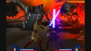 Star Wars Episode III: Revenge of The Sith Playthrough Part 4 (No Commentary)