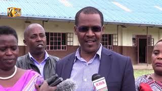 Laikipia rogue teachers: Gov. Mwaniki calls for TSC intervention