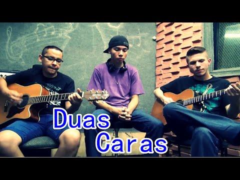 Bula - Duas caras (Cover)