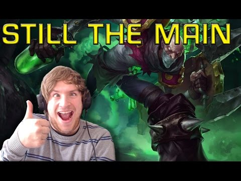 SINGED STILL THE MAIN | Edit. Gameplay feat. Rumathra [GER]