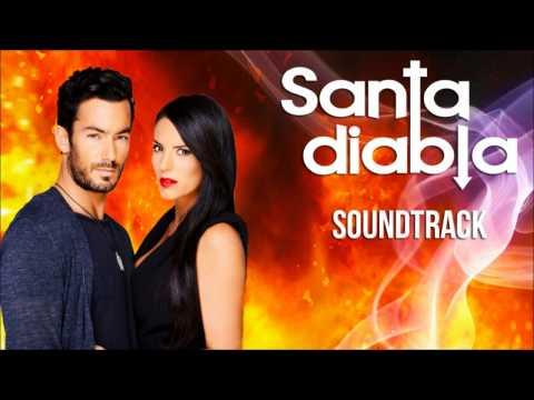 Santa Diabla Soundtrack 16 [Amanda & Santiago - Semi Completo]