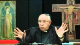 Divina Volontà - 01_Prima Meditazione di  p. Pablo Sanguiao 24-5-2014 - Ritiro Varese