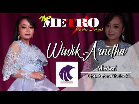 Wiwik Arnetha - Misteri NEW METRO [OFFICIAL]