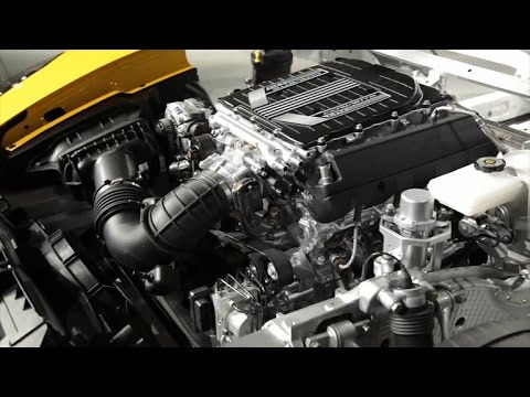 CNET On Cars - Top 5: Fuel-efficient V8s