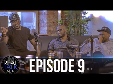 "Real Talk MCR - EPISODE 09 ""You ain't no main course"""