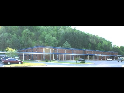 Knott County Central High School - Class of 1989 Graduation