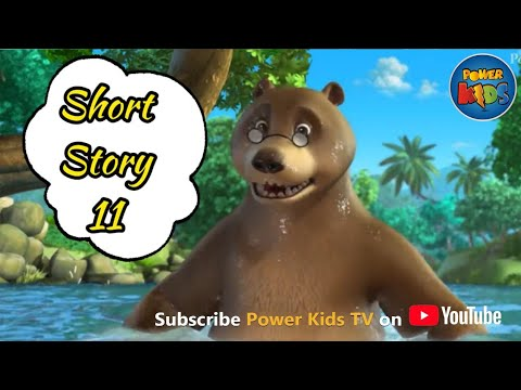 Jungle Book Short Story Part 11 | Special Web Series