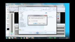 How to use Epiphan Frame Grabber with Windows Media Encoder