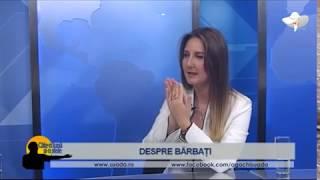 BARBATII si constructia unei RELATII DURABILE - cu Suada Agachi