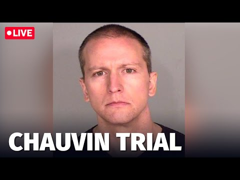 LIVE: Trial of Former Minneapolis Officer Derek Chauvin—Day 9