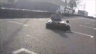 Aston Racing 60 Mins Social