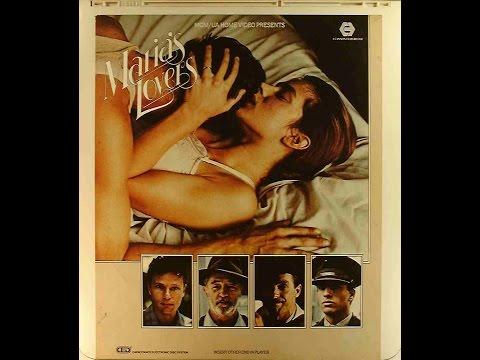 1984-Οι εραστές της Μαρίας-Marias Lovers-engSub