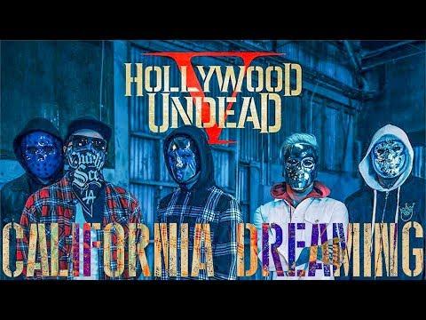 Hollywood Undead - Five (Full Album)