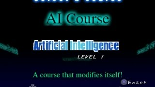 [PSX] Irritating Stick Artificial Intelligence Course Level 1 Playthrough