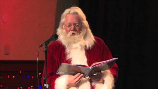 Avenue Live with Dave Kelly-Episode 3: Santa stops in Calgary