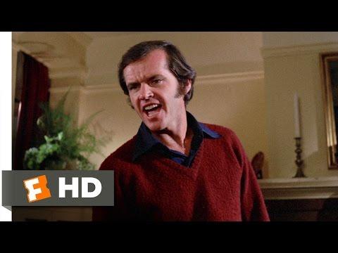 Five Easy Pieces (6/8) Movie CLIP - You Pompous Celibate! (1970) HD