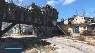 Fallout 4 Advanced Settlement Building Tips Intro (pt 1)