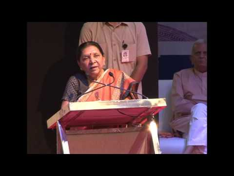 Speech - Gujarat CM attends book release ceremony at Civil Hospital, Gandhinagar