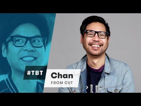 Chan from Cut   #TBT   Cut