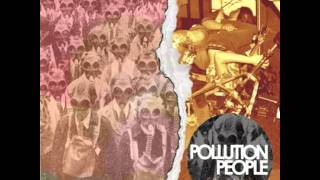 Pollution People - Gnashing of Teeth