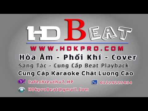 [BEAT] Tình Chết (Remix) - Châu Việt Cường (GỐC BÈ) DEMO