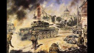 Irish Guards Assault Dutch Village-Close Combat: Last Stand Arnhem