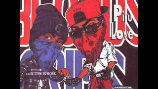 Bloods & Crips - Piru Love ( Explicit Version )