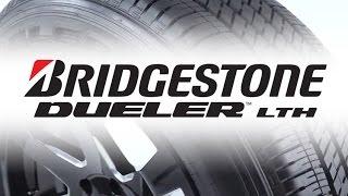 Bridgestone Dueler LTH - Discount Tire