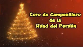 Coro de Campanillero de la Hdad del Perdón (Hollywood Huelva)