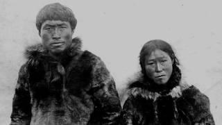 Эскимосы (рассказывает Дмитрий Опарин)