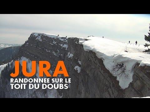 Randonnée Jura | Haut-Doubs : au sommet du Mont d'Or [Carnets de Rando #82] HD1080p
