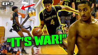 "Jalen Green BREAKS RIMS On Win Streak, But Prolific Gets BLOODIED! ""Imma Let My Game Do The Talking"""