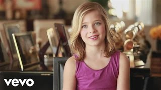 Jackie Evancho - Dream With Me EPK