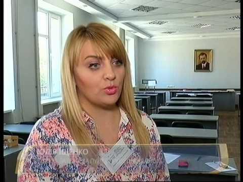 Канал Кировоград: Старт ЗНО