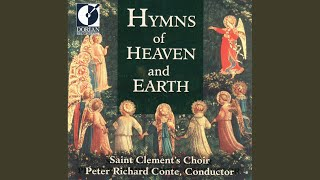 Provided to YouTube by NAXOS of America Jerusalem, my happy home (Land of Rest) · Saint Clement's Choir, Philadelphia Choral Concert: Saint Clement's ...