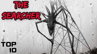 Top 10 Scary Alien Encounter Stories