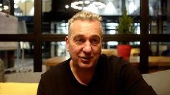 On the Go with Detlef Kornett (DEAG Deutsche Entertainment AG) | XU Exponential University