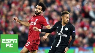 Despite win vs PSG, should Liverpool be worried about Mohamed Salah? | Extra Time | ESPN FC