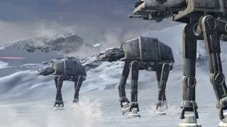 Star Wars: The Force Unleashed - Hoth