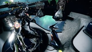 Titania Sortie Gameplay : Warframe With the Giant Bomb Alliance