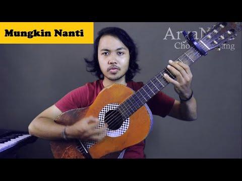 Chord Gampang (Mungkin Nanti - Peterpan) by Arya Nara (Tutorial Gitar)