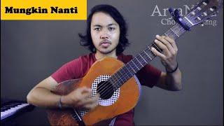 Gambar cover Chord Gampang (Mungkin Nanti - Peterpan) by Arya Nara (Tutorial Gitar)