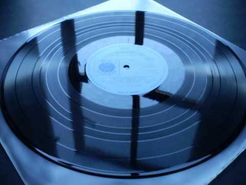 Fleetwood Mac Peter Green Debut album 1968 1st UK Vinyl Record