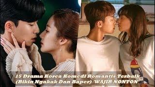 15 Drama Korea Komedi Romantis Terbaik (Bikin Ngakak Dan Baper) 'WAJIB NONTON'