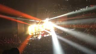 Twenty One Pilots - Jumpsuit - 10/20/2018 - Bandito Tour - Milwaukee