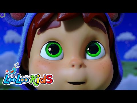 Twinkle, Twinkle, Little Star - Songs for Children | LooLoo Kids