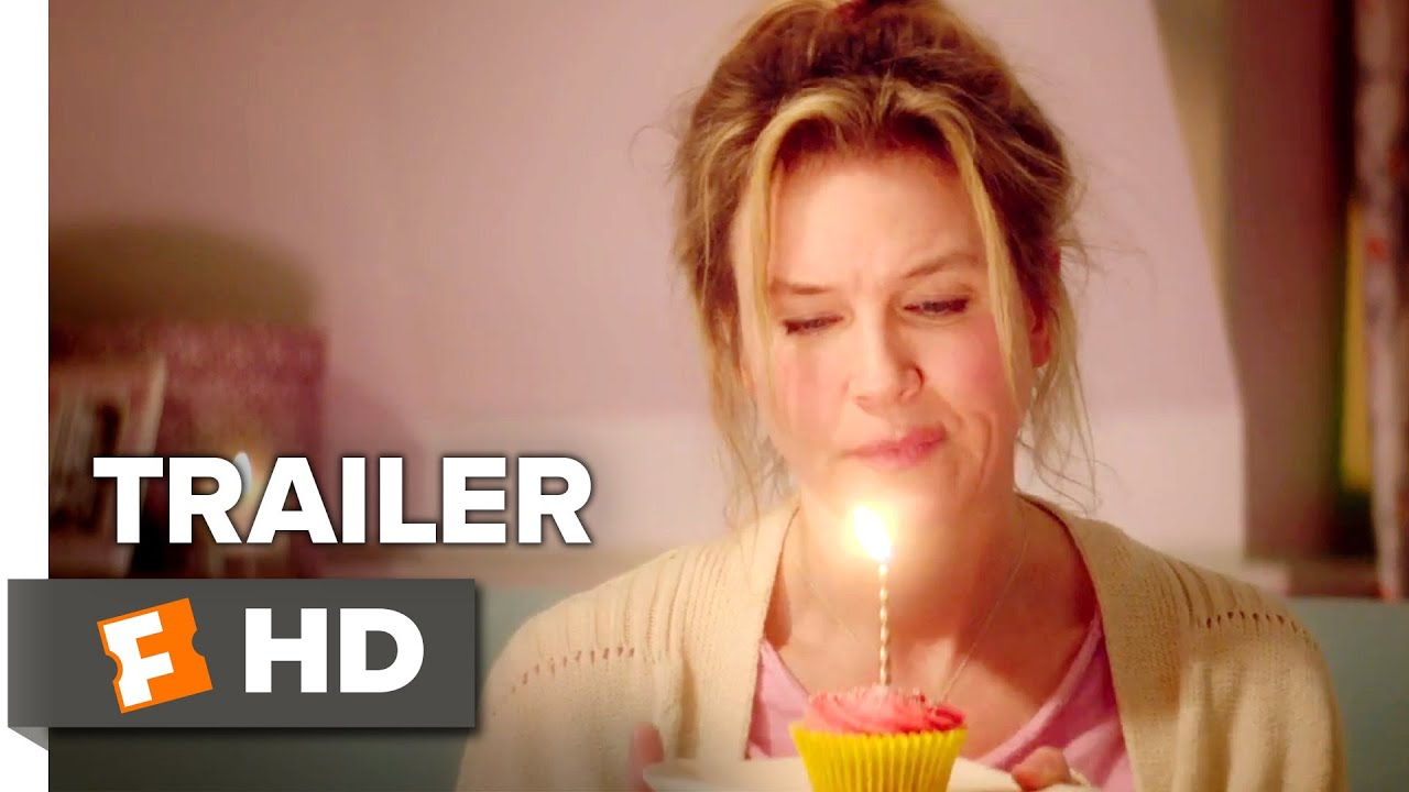 Bridget Jones's Baby Online Movie Trailer