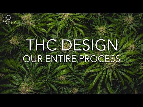 THC Design: Their Process