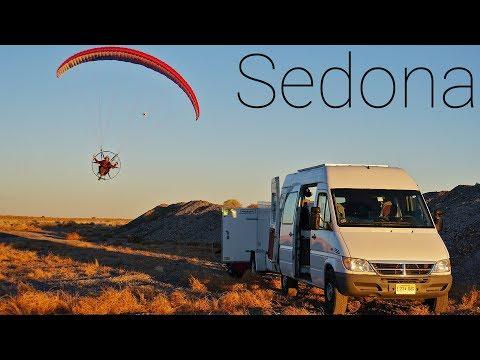 Sedona Arizona Does Not Disappoint!!