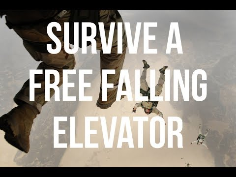 Guaranteed Way to Survive a Free Falling...